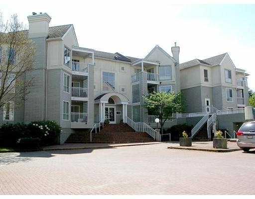 """Main Photo: 234 7439 MOFFATT RD in Richmond: Brighouse South Condo for sale in """"COLONY BAY NORTH"""" : MLS®# V582007"""