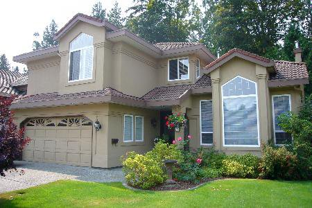 Main Photo: 983 163RD ST in Surrey: House for sale (White Rock)  : MLS®# F1021083
