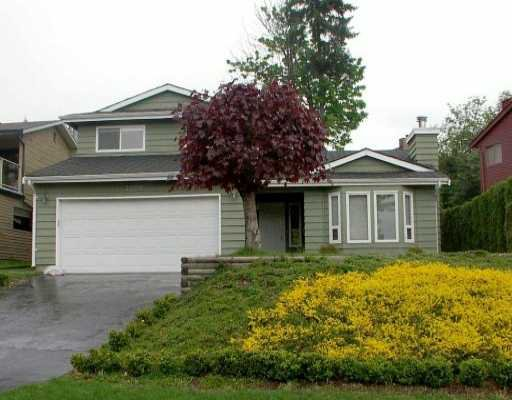 """Main Photo: 1209 CYPRESS PL in Port Moody: Mountain Meadows House for sale in """"MOUNTAIN MEADOWS"""" : MLS®# V535723"""