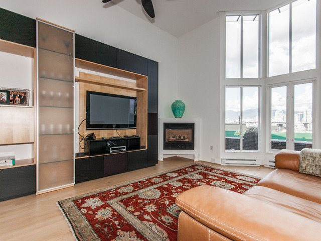 Photo 6: Photos: 1153 W 7TH Avenue in Vancouver: Fairview VW Condo for sale (Vancouver West)  : MLS®# V979388