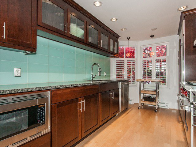 Photo 4: Photos: 1153 W 7TH Avenue in Vancouver: Fairview VW Condo for sale (Vancouver West)  : MLS®# V979388