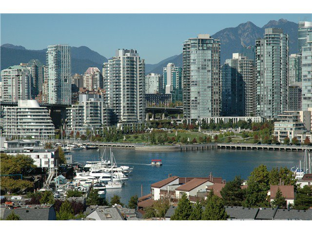 Photo 2: Photos: 1153 W 7TH Avenue in Vancouver: Fairview VW Condo for sale (Vancouver West)  : MLS®# V979388