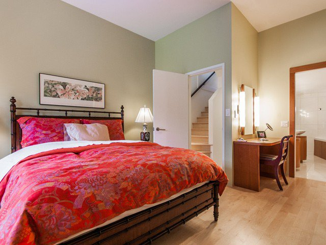 Photo 9: Photos: 1153 W 7TH Avenue in Vancouver: Fairview VW Condo for sale (Vancouver West)  : MLS®# V979388