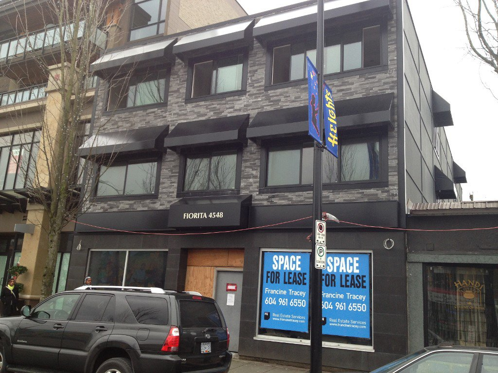 Main Photo: 4548 Hastings Street in Burnaby: Home for lease