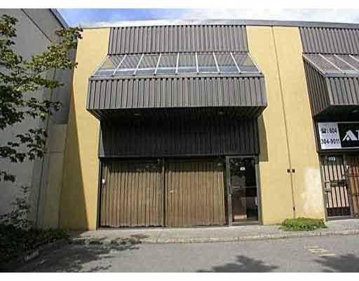 Main Photo: 101 11511 BRIDGEPORT RD: Home for sale (Richmond)  : MLS®# V416085