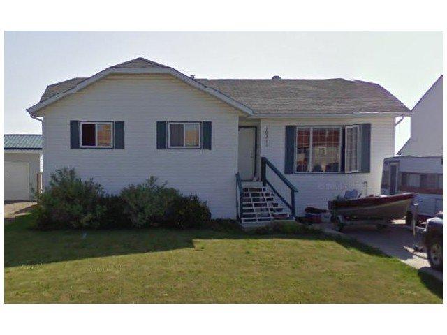 Main Photo: 10311 88A Street in Fort St. John: Fort St. John - City NE House for sale (Fort St. John (Zone 60))  : MLS®# N234473