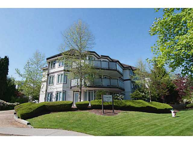 "Main Photo: 104 7139 18TH Avenue in Burnaby: Edmonds BE Condo for sale in ""CRYSTAL GATES"" (Burnaby East)  : MLS®# V1065435"