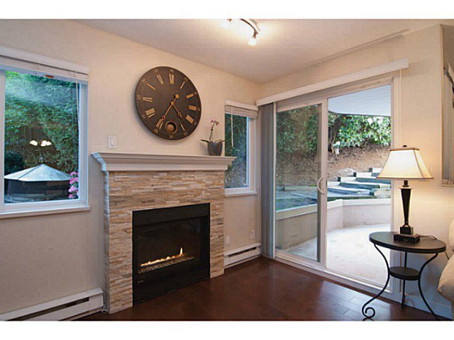 """Photo 7: Photos: 104 7139 18TH Avenue in Burnaby: Edmonds BE Condo for sale in """"CRYSTAL GATES"""" (Burnaby East)  : MLS®# V1065435"""