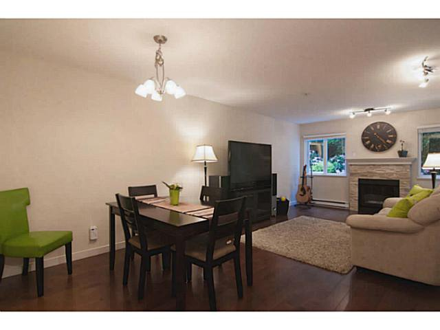 """Photo 11: Photos: 104 7139 18TH Avenue in Burnaby: Edmonds BE Condo for sale in """"CRYSTAL GATES"""" (Burnaby East)  : MLS®# V1065435"""