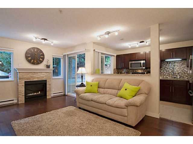 """Photo 2: Photos: 104 7139 18TH Avenue in Burnaby: Edmonds BE Condo for sale in """"CRYSTAL GATES"""" (Burnaby East)  : MLS®# V1065435"""