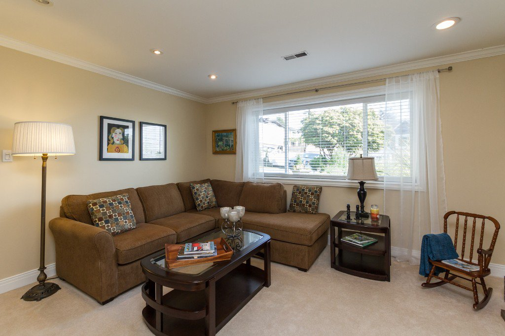 Photo 22: Photos: 1985 PETERSON Avenue in Coquitlam: Cape Horn House for sale : MLS®# V1067810