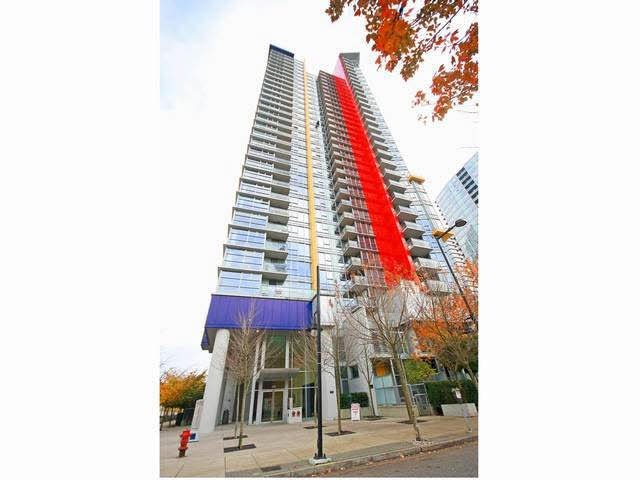 Main Photo: 1905 602 CITADEL PARADE in Vancouver: Downtown VW Condo for sale (Vancouver West)  : MLS®# V1094683