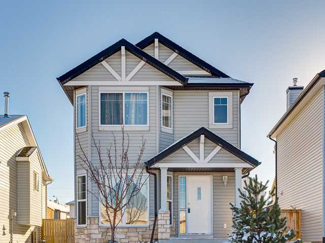 Photo 1: Photos: 13 EVERSTONE Avenue SW in Calgary: Evergreen Residential Detached Single Family for sale : MLS®# C3645157