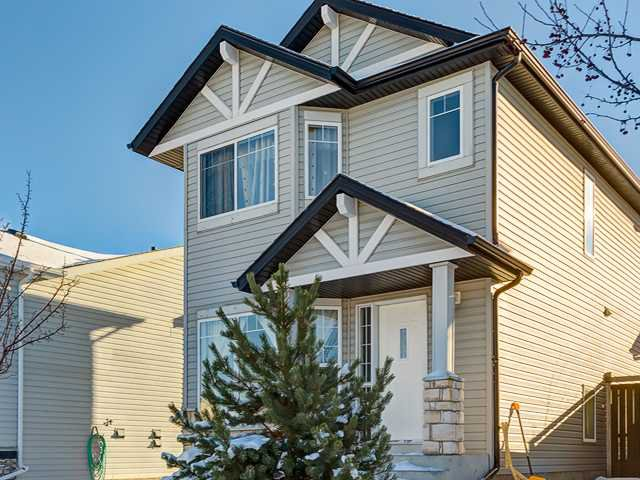 Photo 2: Photos: 13 EVERSTONE Avenue SW in Calgary: Evergreen Residential Detached Single Family for sale : MLS®# C3645157