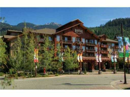 Main Photo: # 434 2036 LONDON LN in : Whistler Creek Condo for sale : MLS®# V904139