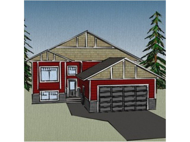 """Main Photo: 2910 GREENFOREST Crescent in Prince George: Emerald House for sale in """"GREENFOREST CRESCENT/EMERALD"""" (PG City North (Zone 73))  : MLS®# N245907"""