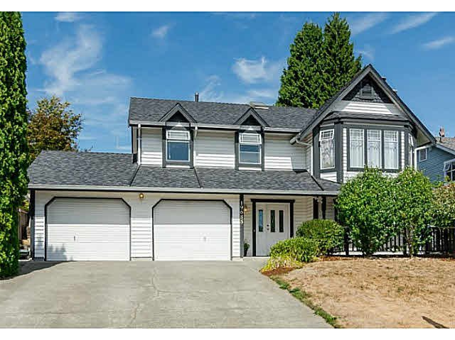 Main Photo: 19685 S WILDWOOD Crescent in Pitt Meadows: South Meadows House for sale : MLS®# V1141258