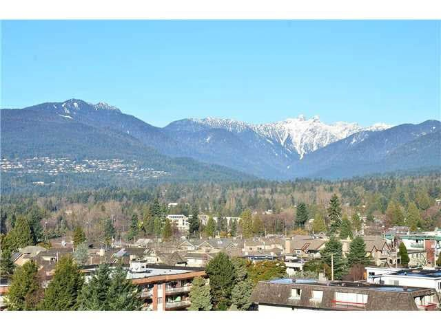 "Photo 11: Photos: 801 158 W 13TH Street in North Vancouver: Central Lonsdale Condo for sale in ""Vista Place"" : MLS®# V1142094"