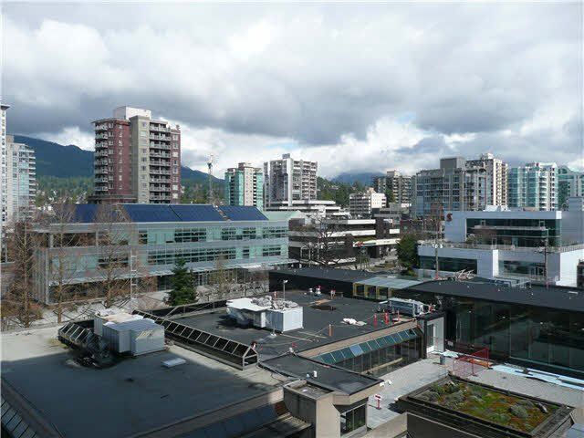 "Photo 9: Photos: 801 158 W 13TH Street in North Vancouver: Central Lonsdale Condo for sale in ""Vista Place"" : MLS®# V1142094"