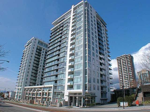 "Main Photo: 801 158 W 13TH Street in North Vancouver: Central Lonsdale Condo for sale in ""Vista Place"" : MLS®# V1142094"