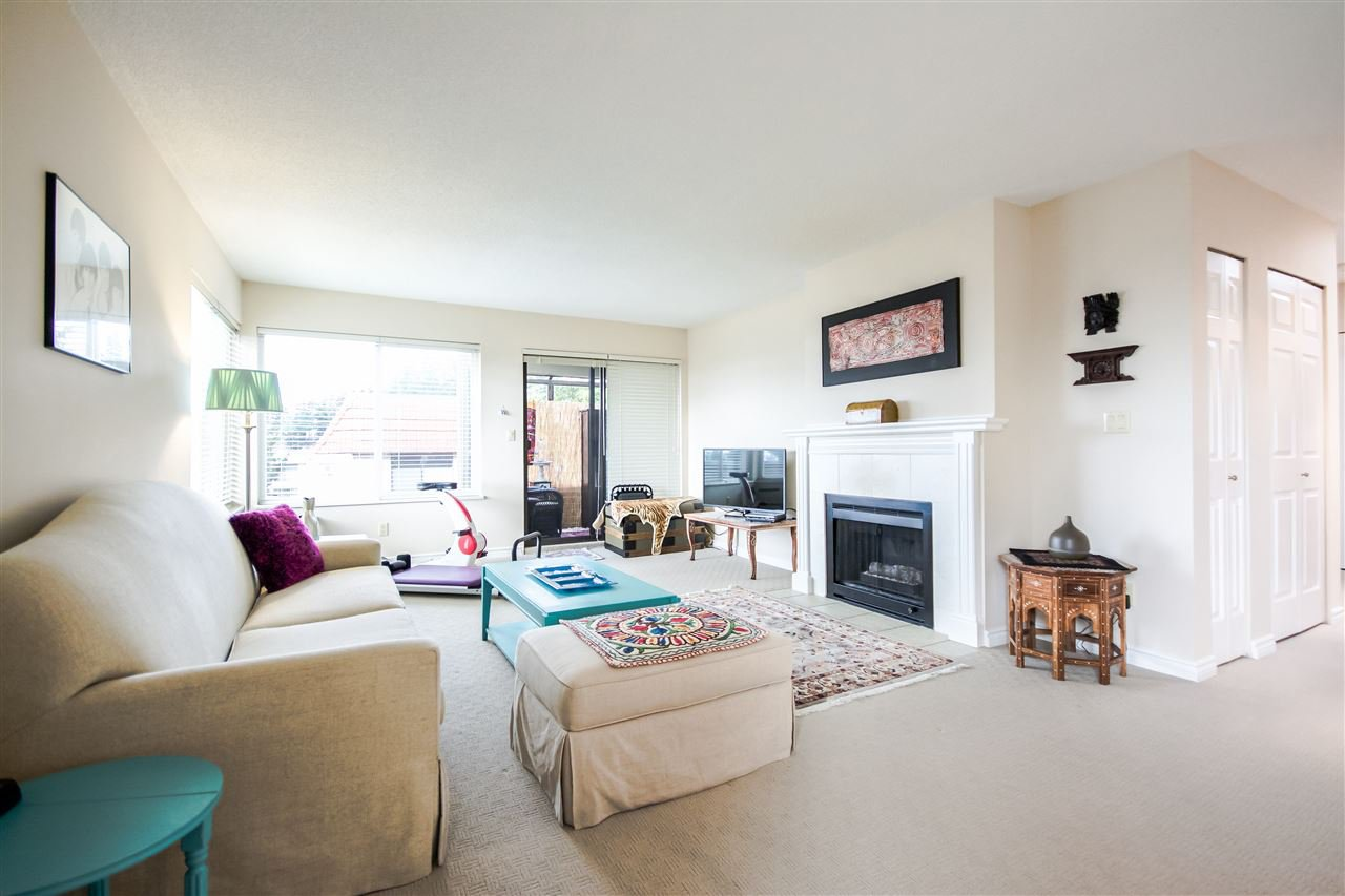 Main Photo: 301 1467 MARTIN Street: White Rock Condo for sale (South Surrey White Rock)  : MLS®# R2047854