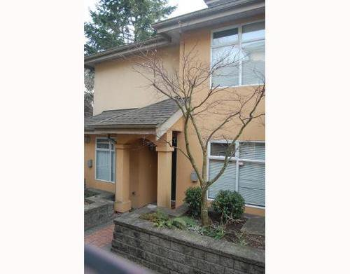 Main Photo: 45 3468 TERRA VITA Place: Renfrew VE Home for sale ()  : MLS®# V750001