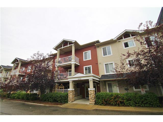 Photo 1: Photos: 4210 70 PANAMOUNT Drive NW in Calgary: Panorama Hills Condo for sale : MLS®# C4076260