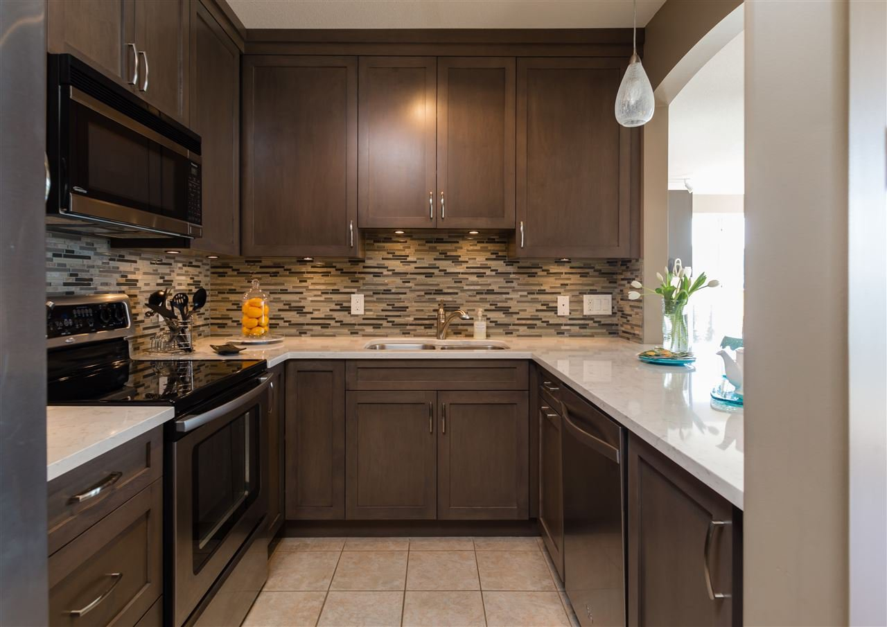 """Main Photo: 301 3608 DEERCREST Drive in North Vancouver: Roche Point Condo for sale in """"DEERFIELD BY THE SEA"""" : MLS®# R2112004"""
