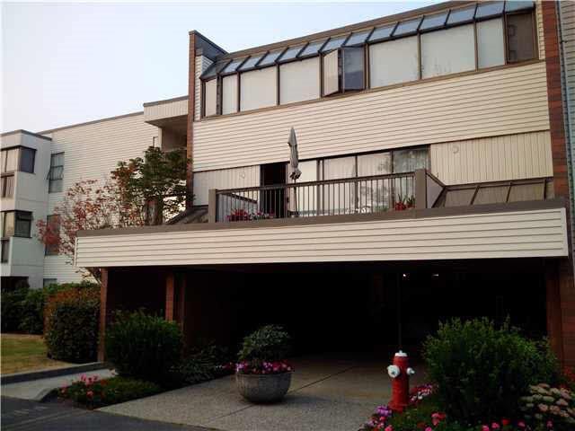 Main Photo: 302 5791 GRANVILLE AVENUE in : Riverdale RI Condo for sale : MLS®# R2020659