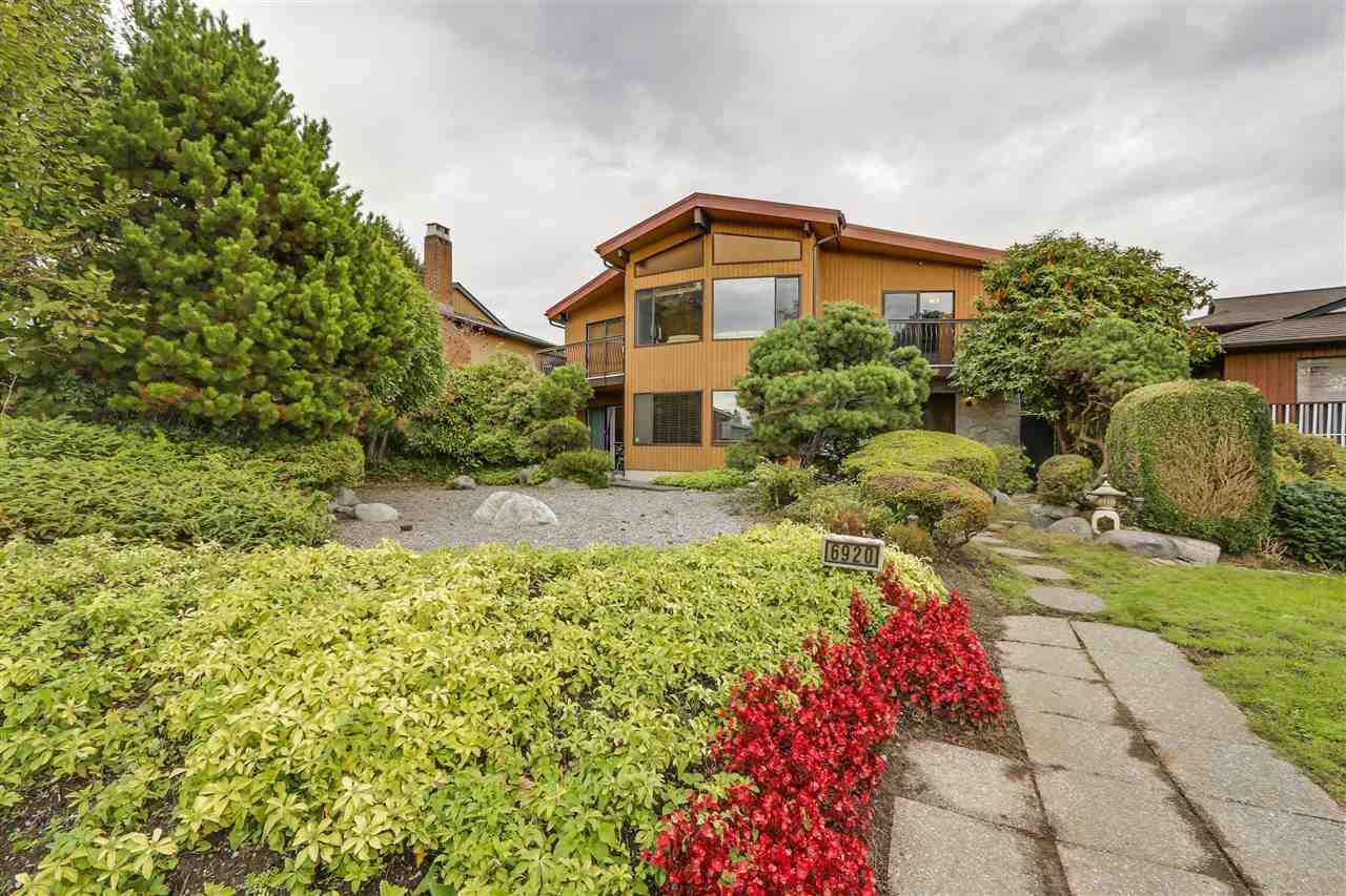 Photo 1: Photos: 6920 HYCREST Drive in Burnaby: Montecito House for sale (Burnaby North)  : MLS®# R2165155
