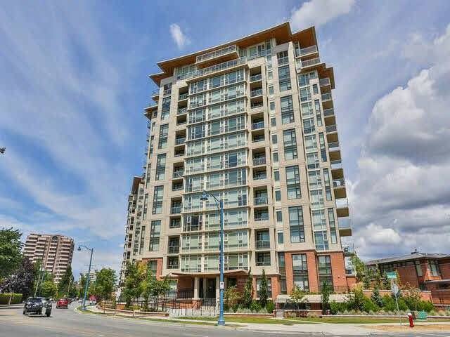 "Main Photo: 1101 8333 ANDERSON Road in Richmond: Brighouse Condo for sale in ""EMERALD"" : MLS®# R2179820"