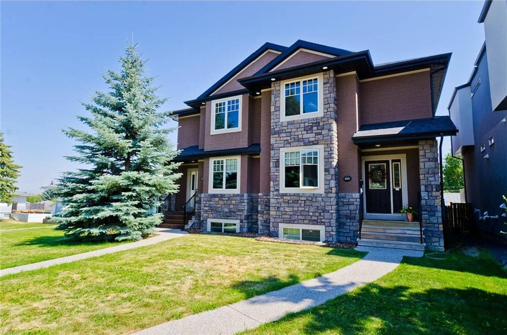 Main Photo: 3006 34 Street SW in Calgary: Killarney/Glengarry House for sale : MLS®# C4128579