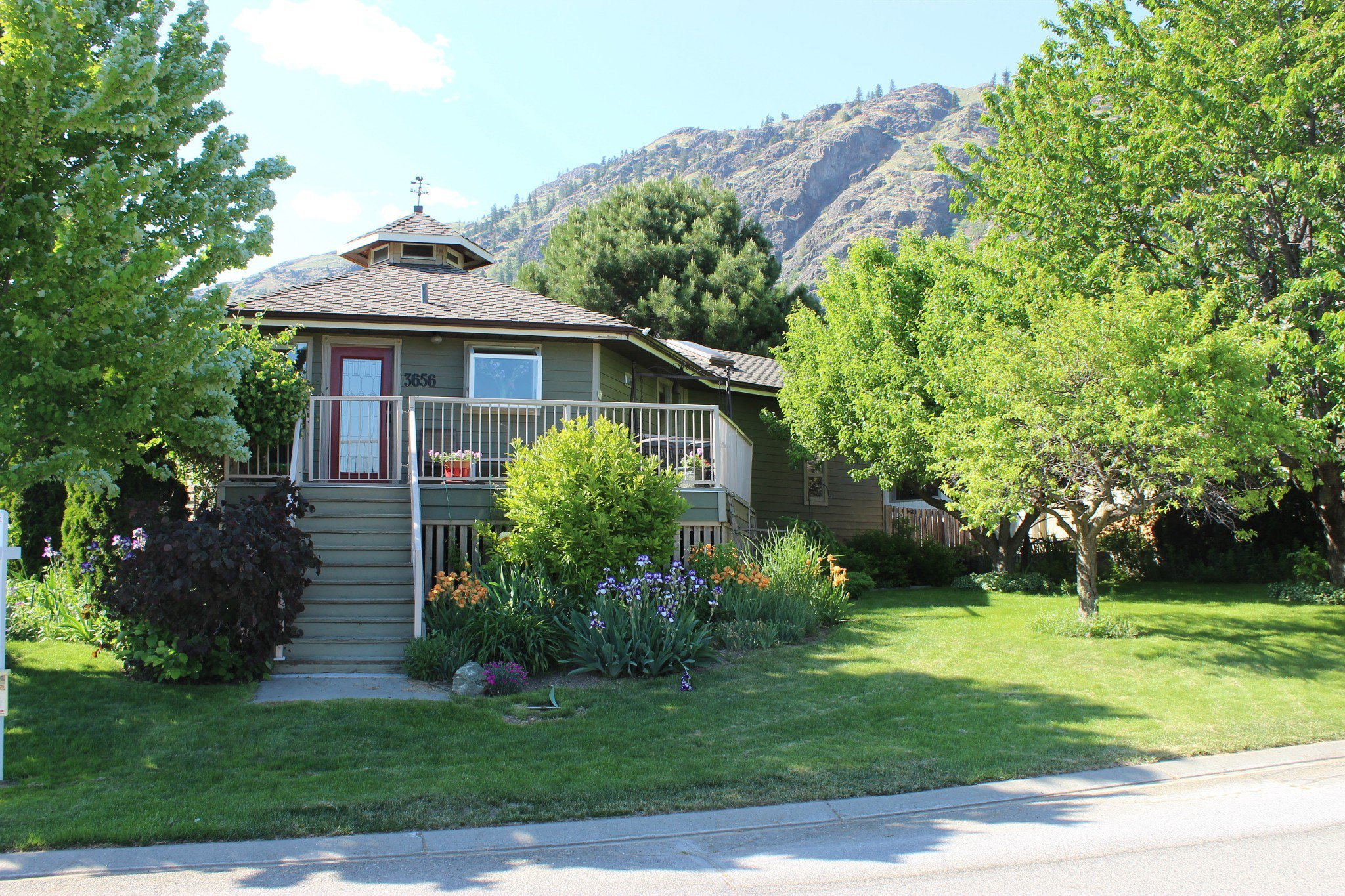 Photo 25: Photos: 3656 Navatanee Drive in Kamloops: South Thompson House for sale : MLS®# 144799