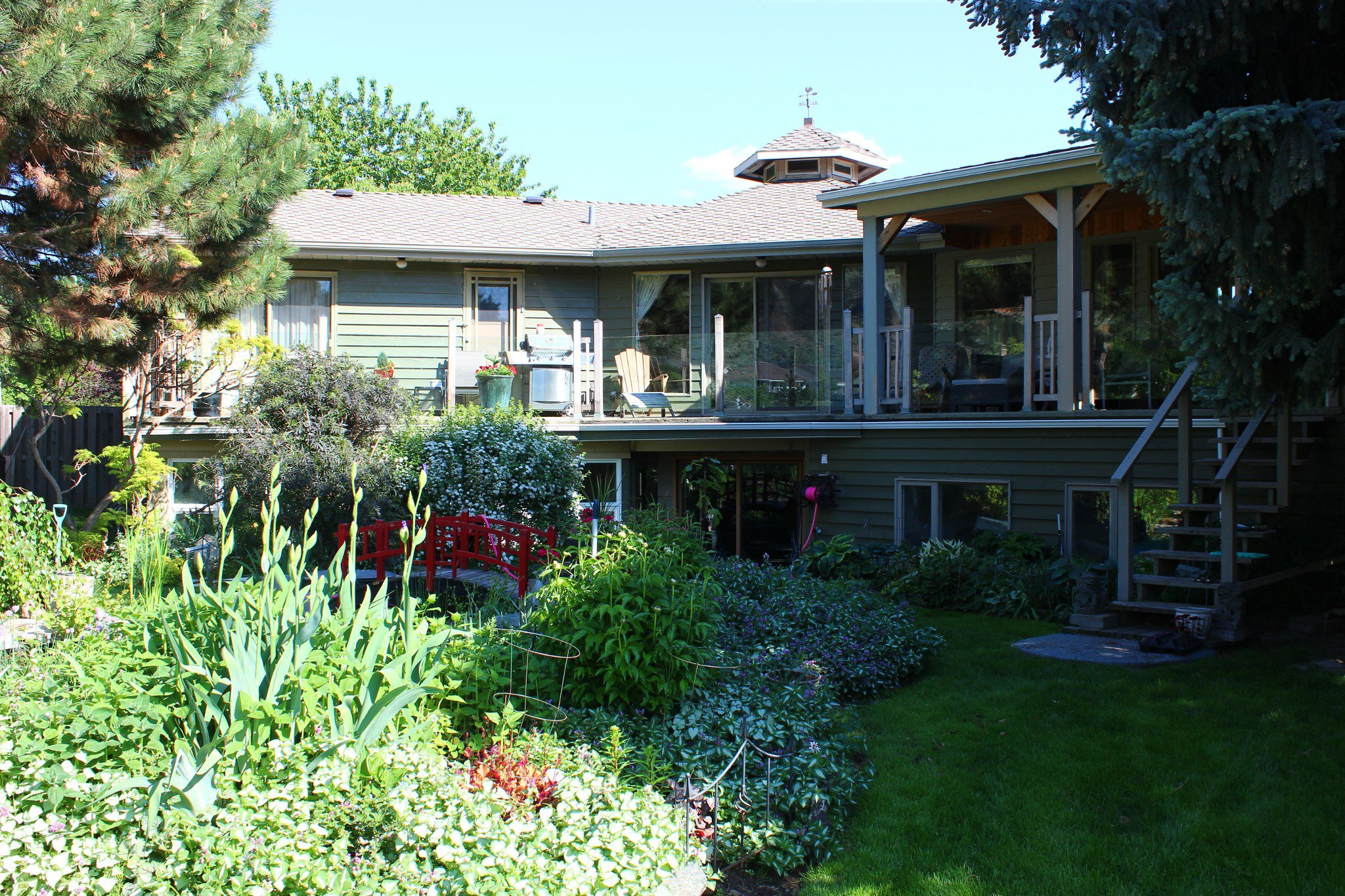 Photo 23: Photos: 3656 Navatanee Drive in Kamloops: South Thompson House for sale : MLS®# 144799