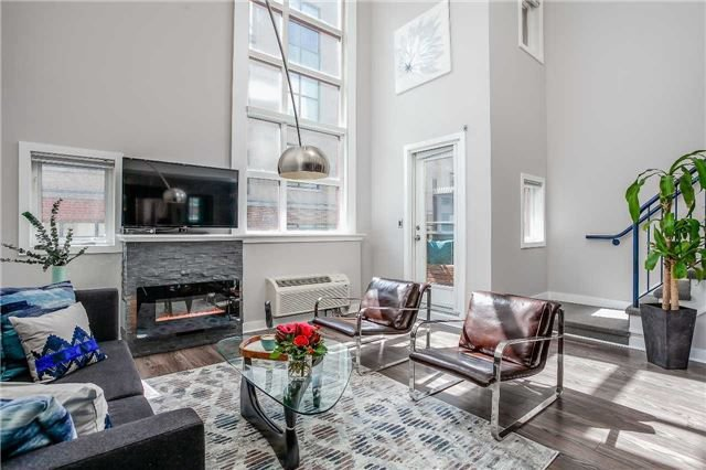 Main Photo: 21 Earl St Unit #315 in Toronto: North St. James Town Condo for sale (Toronto C08)  : MLS®# C4092440