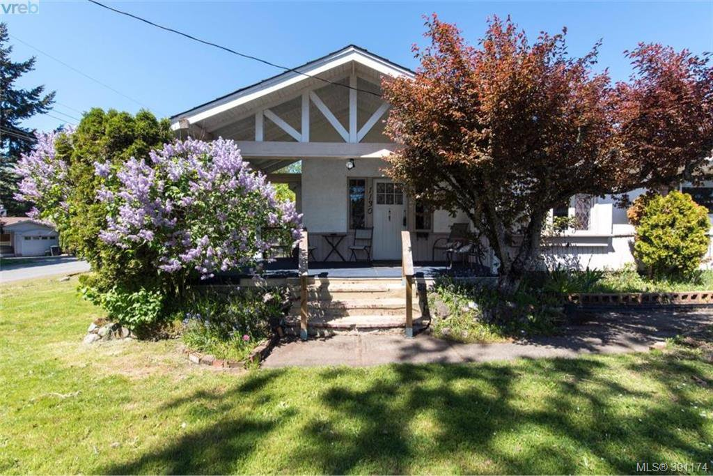 Main Photo: 1130 Goldstream Ave in VICTORIA: La Langford Lake Single Family Detached for sale (Langford)  : MLS®# 786306