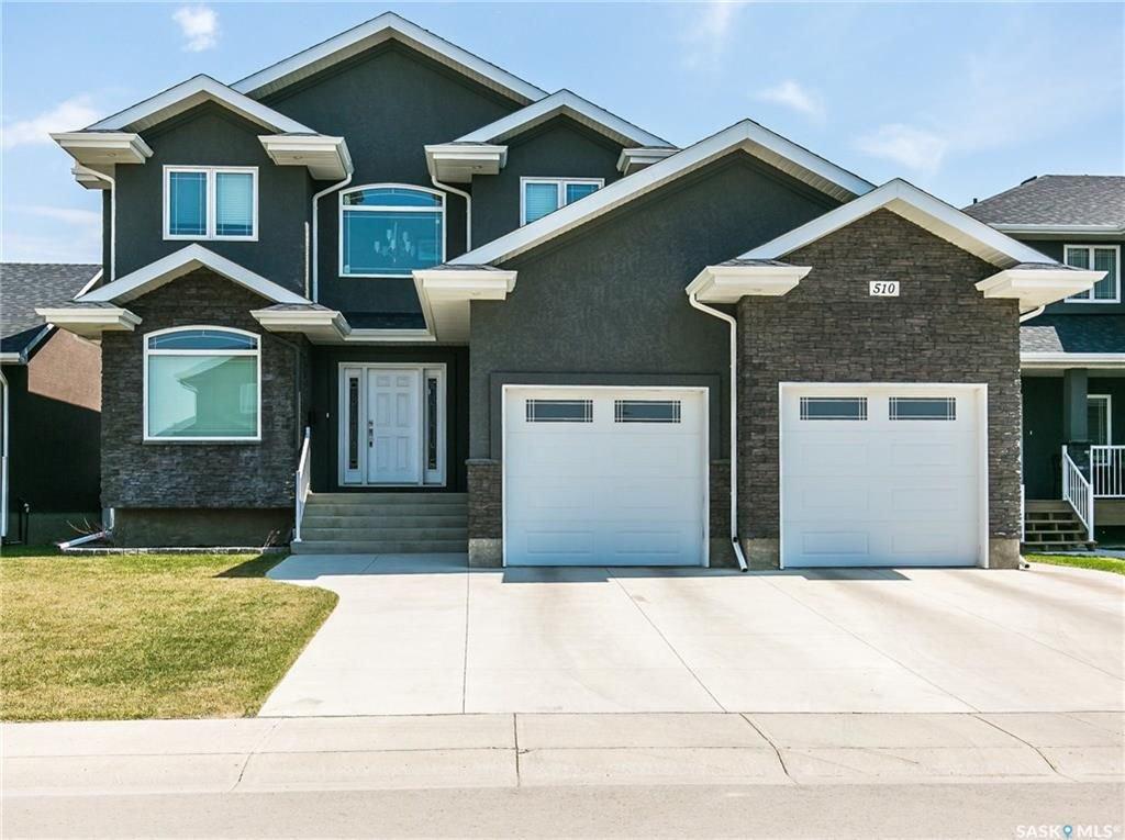 Main Photo: 510 Pohorecky Lane in Saskatoon: Evergreen Residential for sale : MLS®# SK732685