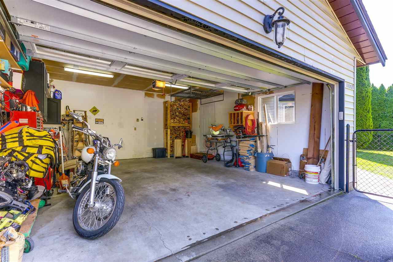 Photo 20: Photos: 11002 HAZELWOOD Street in Maple Ridge: Southwest Maple Ridge House for sale : MLS®# R2281905
