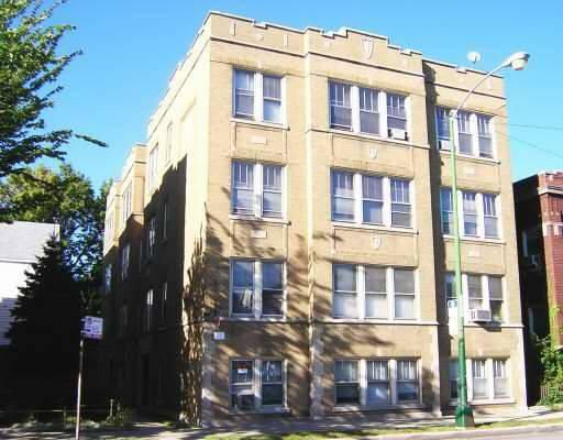 Main Photo: 4122 ADDISON Street Unit B3 in CHICAGO: CHI - Irving Park Rentals for rent ()  : MLS®# 10025643