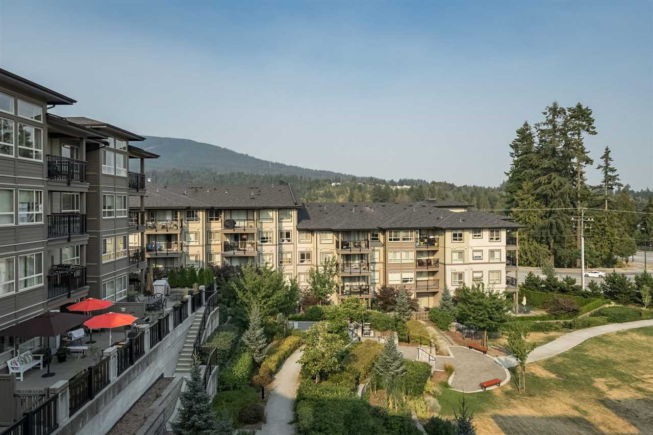 "Main Photo: 409 3156 DAYANEE SPRINGS BL in Coquitlam: Westwood Plateau Condo for sale in ""TAMARACK"" : MLS®# R2294212"