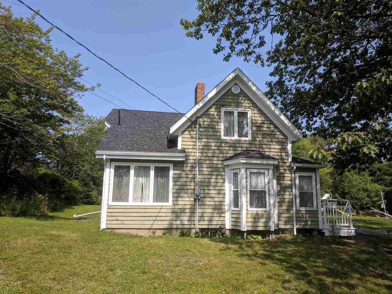 Main Photo: 265 Munroe Ext Avenue in Westville Road: 108-Rural Pictou County Residential for sale (Northern Region)  : MLS®# 201821511