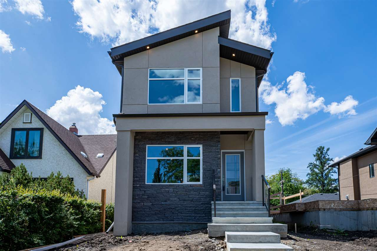 Main Photo: 10508 132 Street NW in Edmonton: Zone 11 House for sale : MLS®# E4150418