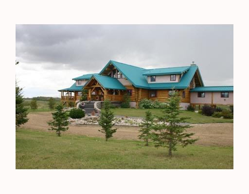 Main Photo: 55325 RR 222 NW: Rural Sturgeon County House for sale : MLS®# E4152544
