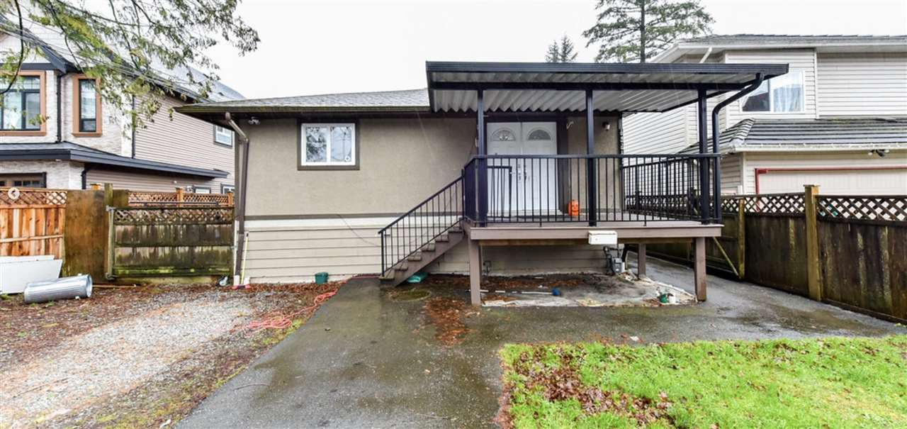 "Main Photo: 14218 103A Avenue in Surrey: Whalley House for sale in ""Surrey City Centre"" (North Surrey)  : MLS®# R2368311"