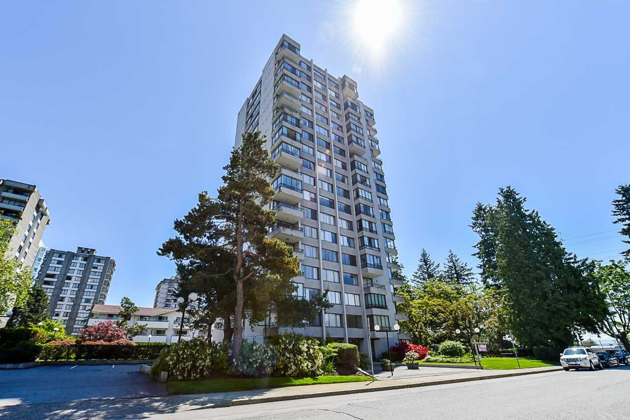 "Main Photo: 404 740 HAMILTON Street in New Westminster: Uptown NW Condo for sale in ""THE STATESMAN"" : MLS®# R2372651"