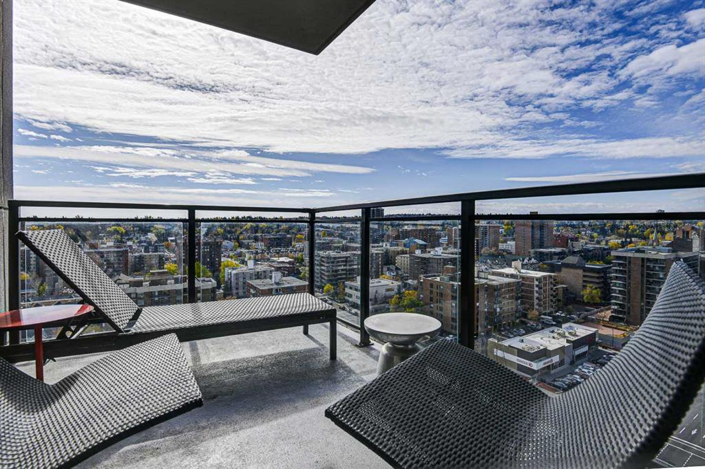 Main Photo: 1508 1118 12 Avenue SW in Calgary: Beltline Apartment for sale : MLS®# A1040247