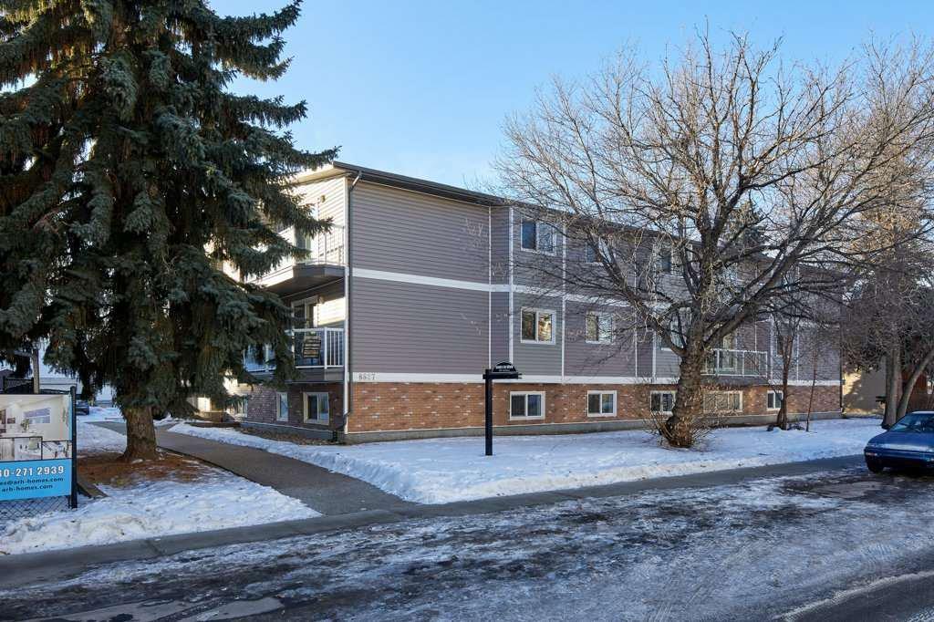 Main Photo: 103 8527 82 Avenue in Edmonton: Zone 17 Condo for sale : MLS®# E4224801