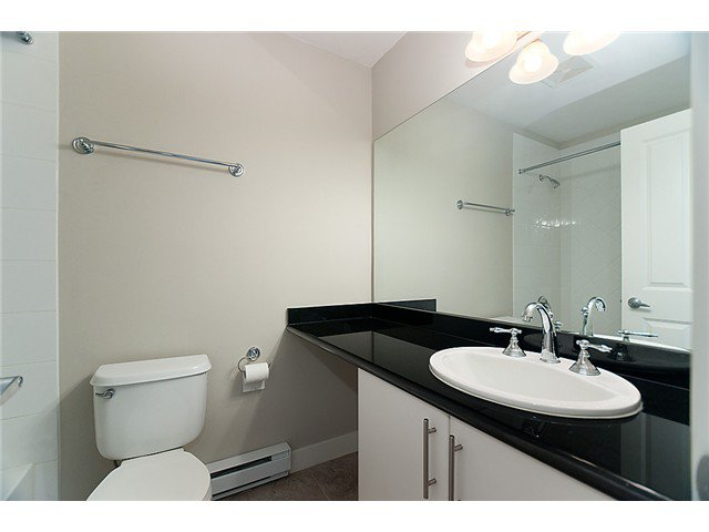 """Photo 8: Photos: 306 2330 WILSON Avenue in Port Coquitlam: Central Pt Coquitlam Condo for sale in """"SHAUGHNESSY WEST"""" : MLS®# V914242"""