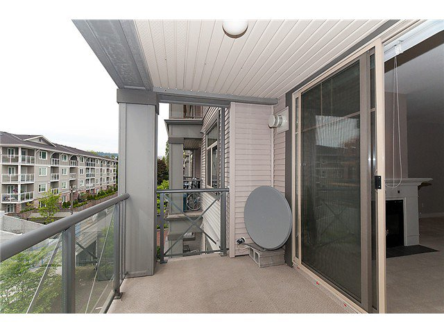"""Photo 10: Photos: 306 2330 WILSON Avenue in Port Coquitlam: Central Pt Coquitlam Condo for sale in """"SHAUGHNESSY WEST"""" : MLS®# V914242"""
