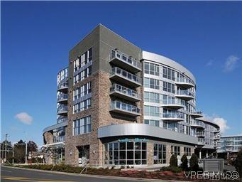 Main Photo: 416 2745 Veterans Memorial Pkwy in VICTORIA: La Mill Hill Condo Apartment for sale (Langford)  : MLS®# 588110